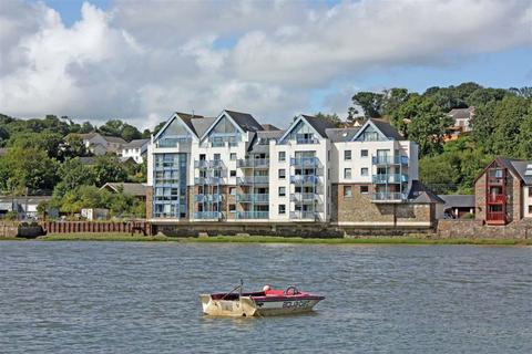 2 bedroom apartment for sale - Longbridge Wharf, New Road, Bideford, Devon, EX39