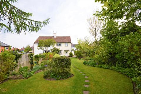 3 bedroom semi-detached house for sale - Back Lane, Weobley, Hereford