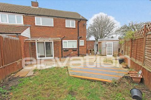 3 bedroom semi-detached house to rent - Essex Close, Bletchley, Milton Keynes, MK3