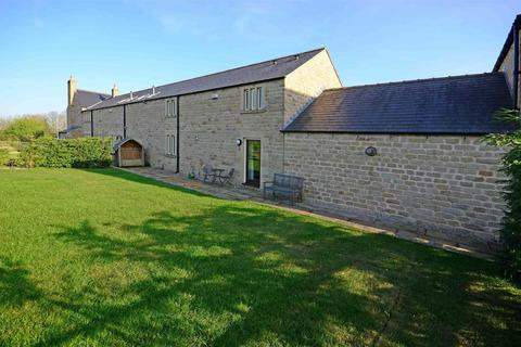 3 bedroom barn conversion for sale - Grange Farm, Herewards Road, Oakes Park, Sheffield