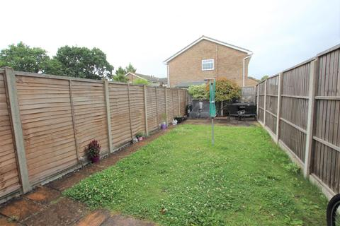 2 bedroom end of terrace house to rent - Rownhams Road, Bournemouth