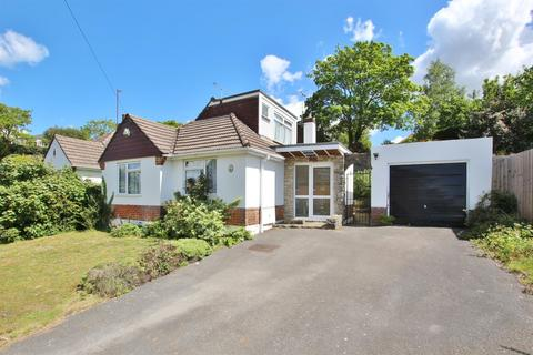 3 bedroom detached bungalow for sale - Howeth Road, Bournemouth
