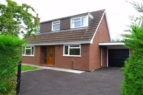 3 bedroom country house to rent - Kinnerley, Oswestry, SY10