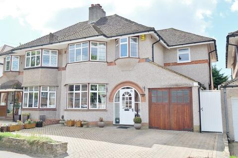 4 bedroom semi-detached house for sale - Romany Rise, Orpington