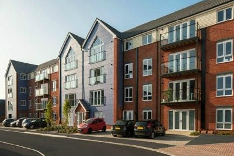 2 bedroom apartment for sale - Chadwick Road, Langley, SL3