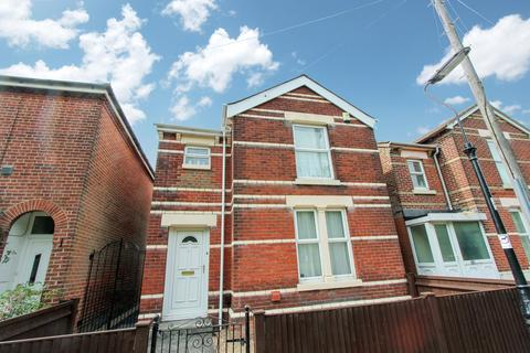 3 bedroom detached house for sale - Parkville Road, Swaythling, Southampton, SO16