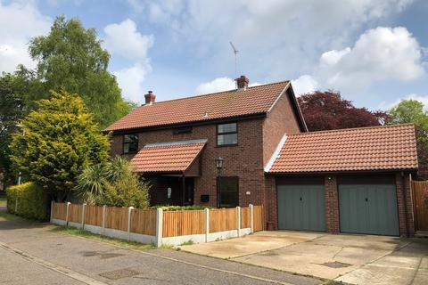 4 bedroom detached house to rent - Chimney Springs, Ormesby