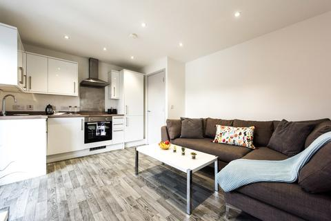 4 bedroom apartment for sale - Rialto Building, Melbourne Street, Newcastle Upon Tyne