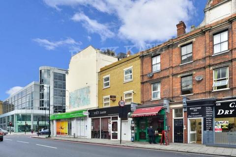2 bedroom flat to rent - Drummond Street