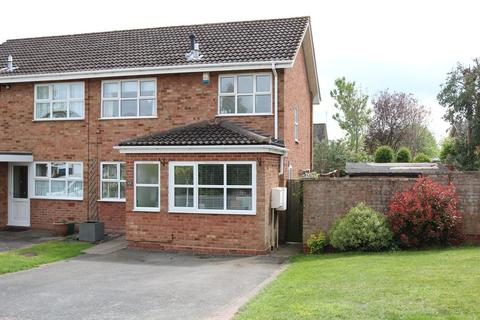 3 bedroom semi-detached house for sale - St. Annes Grove, Knowle