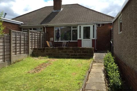 2 bedroom semi-detached bungalow to rent - Woolgreaves Drive, Sandal, Wakefield