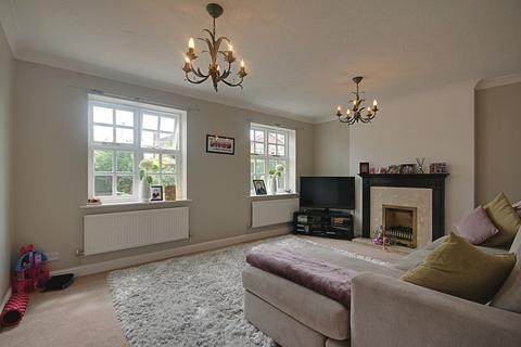 5 bedroom detached house for sale - Ashridge Way, Edwalton