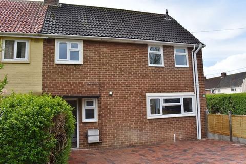3 bedroom semi-detached house to rent - Bradstone Road, Winterbourne, Bristol