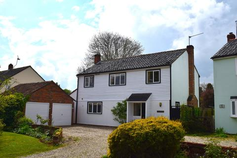 4 bedroom detached house for sale - Walsham-le-Willows, Bury St. Edmunds, Suffolk