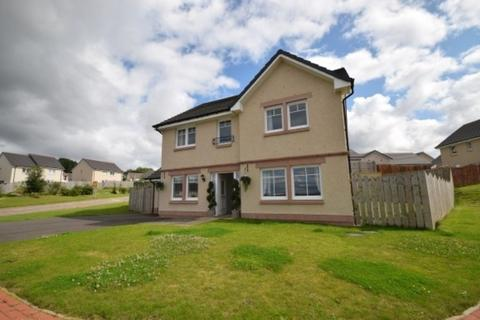 5 bedroom detached house to rent - Kincraig Drive, Inverness
