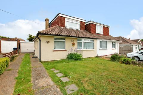 3 bedroom semi-detached house for sale - Crown Road, Shoreham-by-Sea, West Sussex BN43 6GB