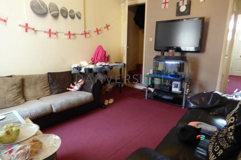 4 bedroom terraced house to rent - Vaughan Street, Leicester