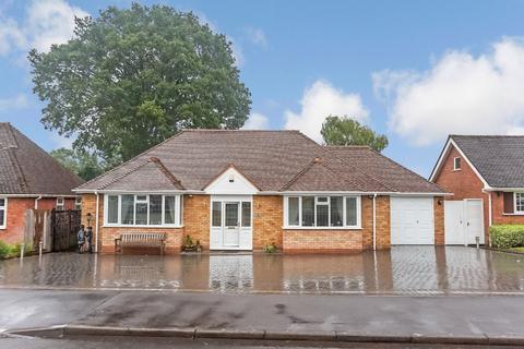 3 bedroom detached house for sale - Wavenham Close, Four Oaks, Sutton Coldfield