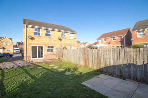 3 bedroom semi-detached house for sale - Churn Drive, Buttershaw, Bradford