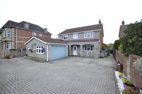 4 bedroom detached house for sale - Southmead Rd, Filton Park, Bristol, BS34 7QY