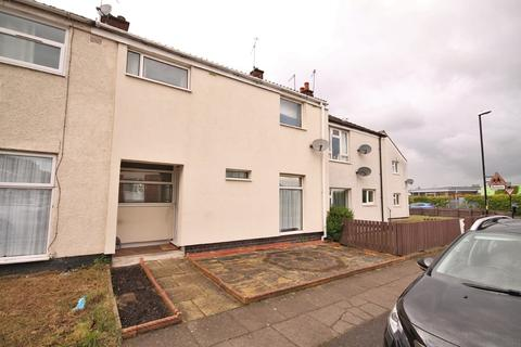 3 bedroom end of terrace house for sale - Upper Park, Coventry