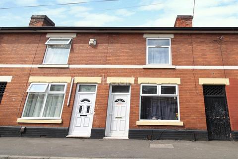 3 bedroom terraced house for sale - Leacroft Road, Derby