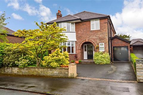 4 bedroom detached house for sale - Rivington Road, Hale, Cheshire, WA15