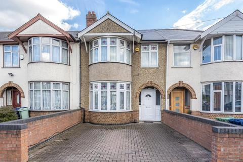 5 bedroom terraced house to rent - Fern Hill Road, East Oxford, OX4