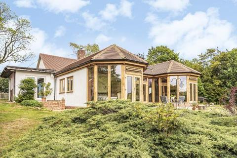 4 bedroom detached bungalow for sale - Shotover/Wheatley, Oxfordshire, OX33