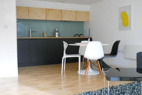 1 bedroom flat - B11 Saxton, The Avenue, Leeds, LS9 8FE