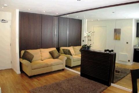 Studio to rent - West Point, Wellington Street, Leeds City Centre