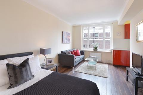 Studio to rent - Hill Street W1