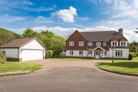 5 bedroom detached house for sale - Skylark Meadows, Whiteley, Fareham PO15