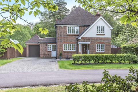 4 bedroom detached house to rent - Ascot, Berkshire, SL5
