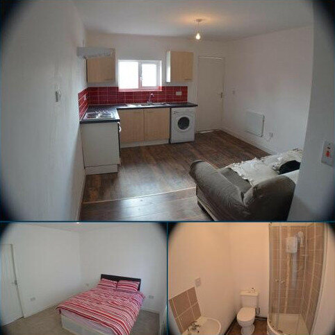 1 bedroom flat to rent - Cradley Heath B64