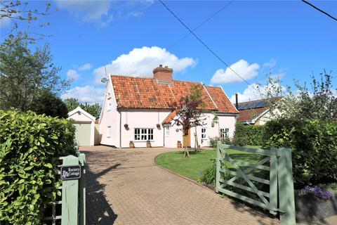 3 bedroom detached house for sale - Church Road, Little Ellingham, Attleborough, Norfolk, NR17