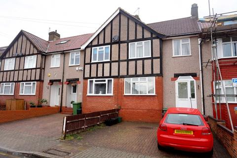3 bedroom terraced house for sale - Welbeck Avenue, Bromley