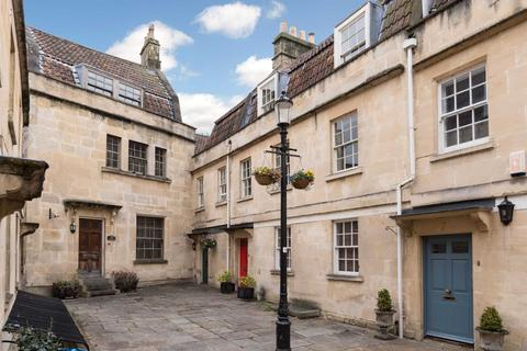 2 bedroom maisonette to rent - St Ann`s Place