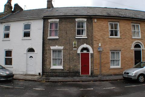 1 bedroom house share to rent - City Road, Cambridge