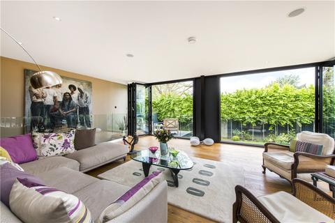 5 bedroom detached house for sale - Fitzroy Park, London, N6