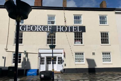 2 bedroom apartment for sale - High Street, The George Hotel