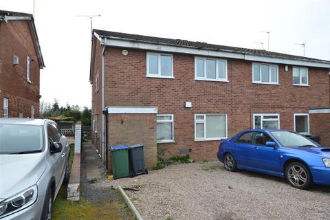 2 bedroom flat for sale - Warren Close, Sandwell, Tipton