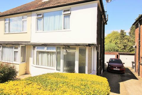 2 bedroom semi-detached house for sale - Auckland Road, Potters Bar