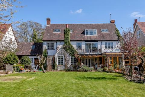 7 bedroom detached house for sale - Woodstock Road, Oxford