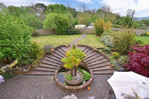 5 bedroom detached house for sale - Wellgreen Lane, Kingston, Lewes, East Sussex