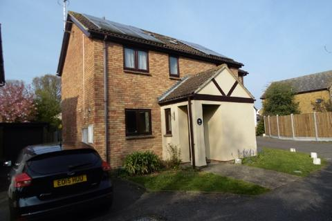 4 bedroom detached house for sale - Tiberius Gardens, Witham