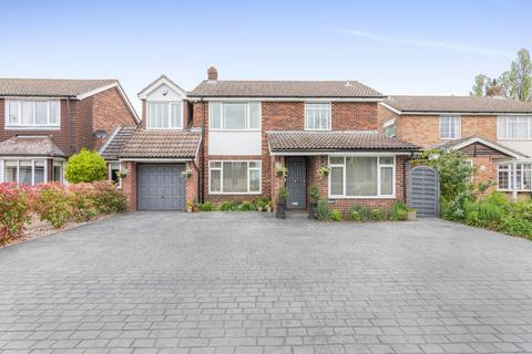 4 bedroom detached house for sale - The Street, High Easter
