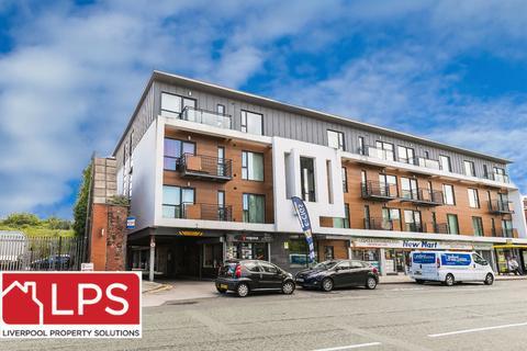 2 bedroom apartment to rent - Sefton Street, Near Brunswick train station, Liverpool