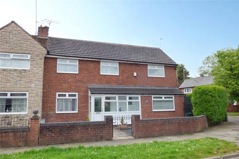 3 bedroom semi-detached house for sale - Selby Road, Middleton, Manchester, M24