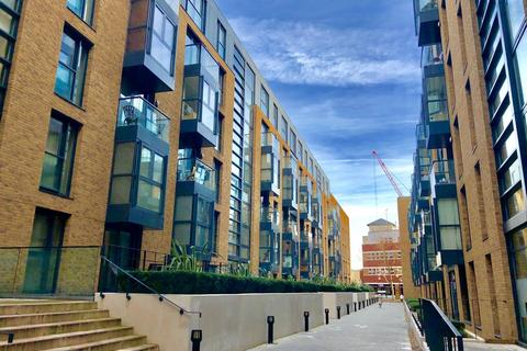 1 bedroom apartment to rent - Southside, St. John's Walk, Birmingham